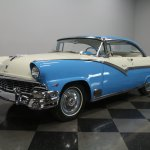 1956 Ford Fairlane Classic Cars For Sale Streetside Classics The Nation S 1 Consignment Dealer