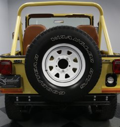 for sale 1981 jeep cj5  [ 1920 x 1438 Pixel ]