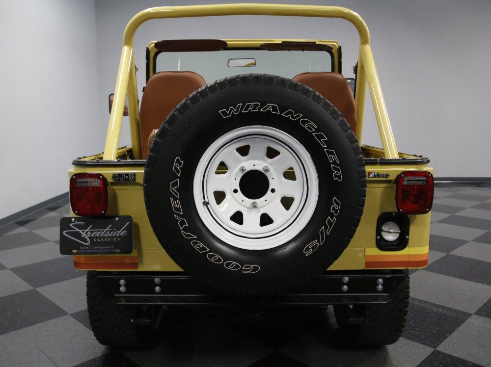 medium resolution of  for sale 1981 jeep cj5
