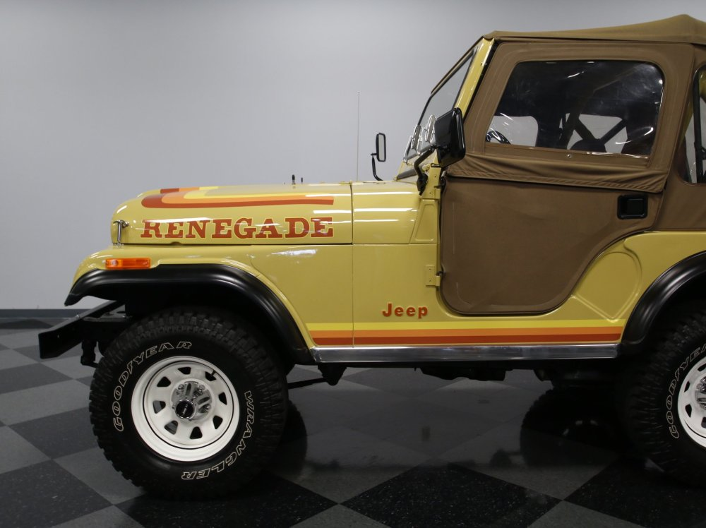medium resolution of you may also be interested in 1974 jeep cj5 renegade