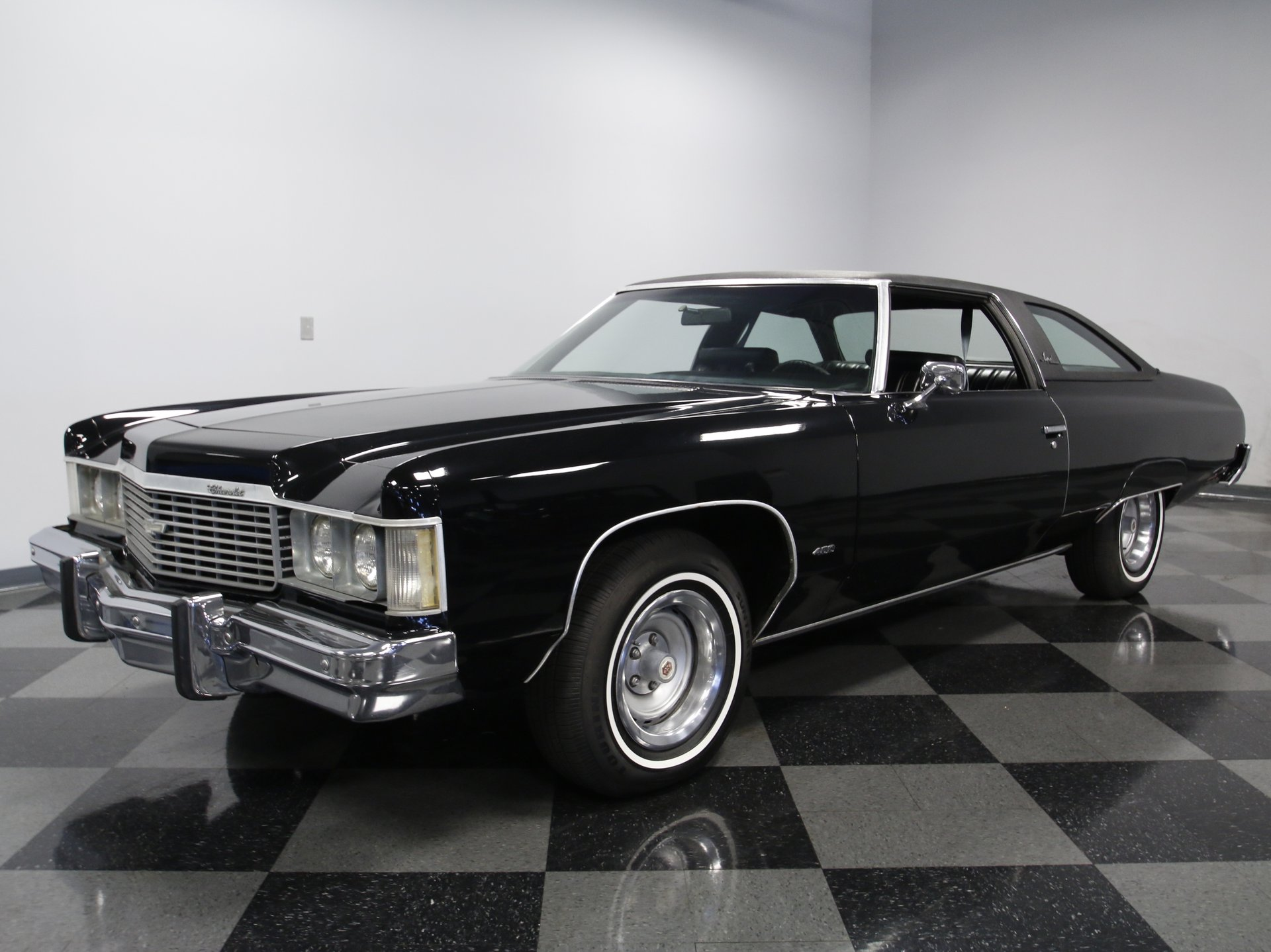 hight resolution of  for sale 1974 chevrolet impala