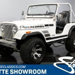 1974 Jeep Cj5 Classic Cars For Sale Streetside Classics The Nation S 1 Consignment Dealer