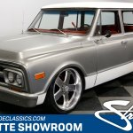 1971 Gmc Suburban Classic Cars For Sale Streetside Classics The Nation S 1 Consignment Dealer