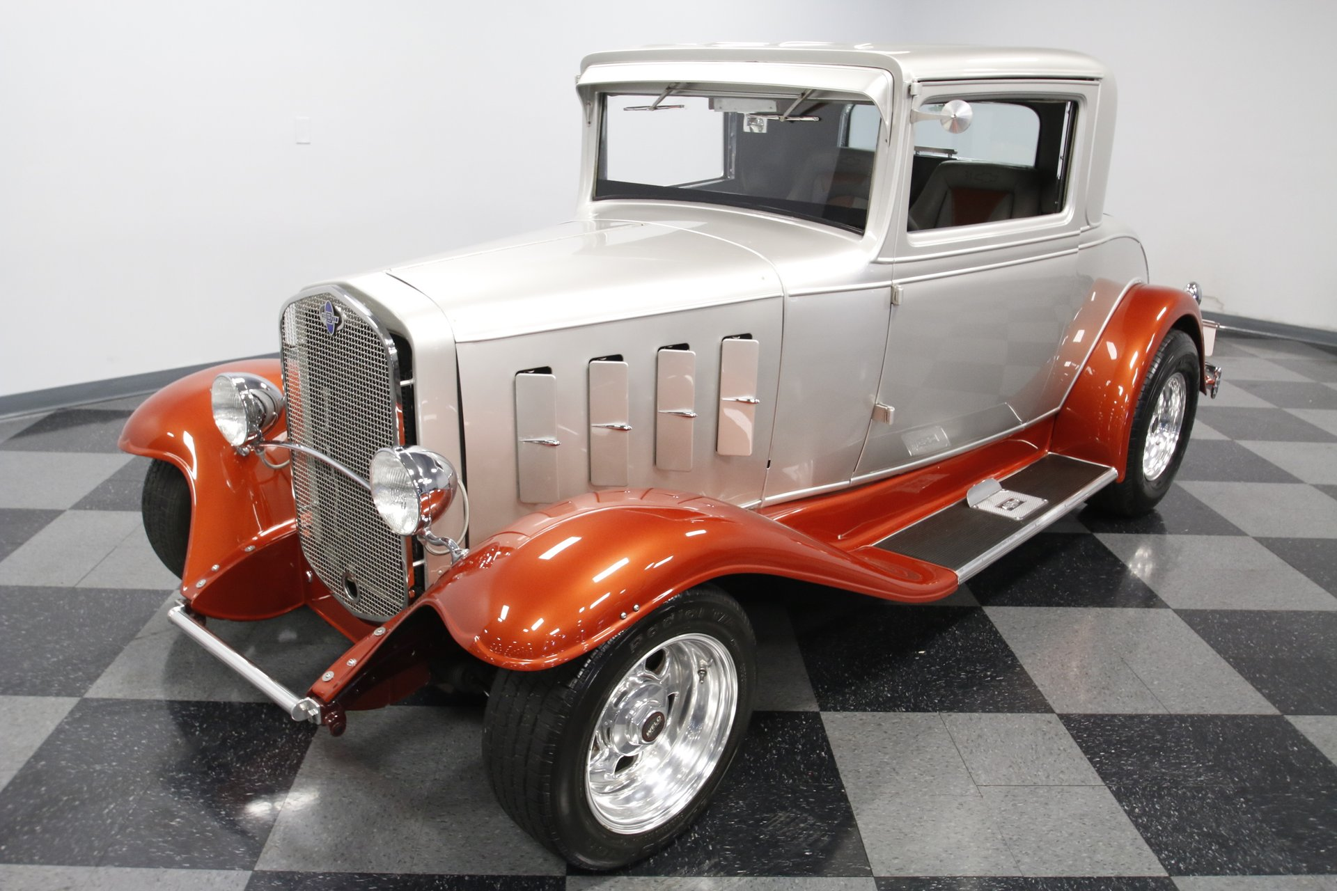 hight resolution of 1931 chevrolet 3 window coupe for sale