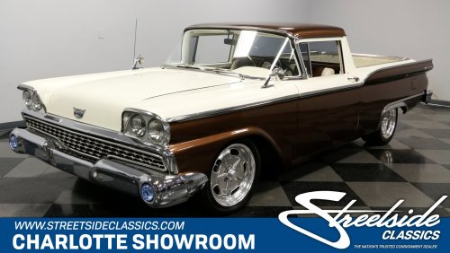 small resolution of 1958 1959 ford ranchero