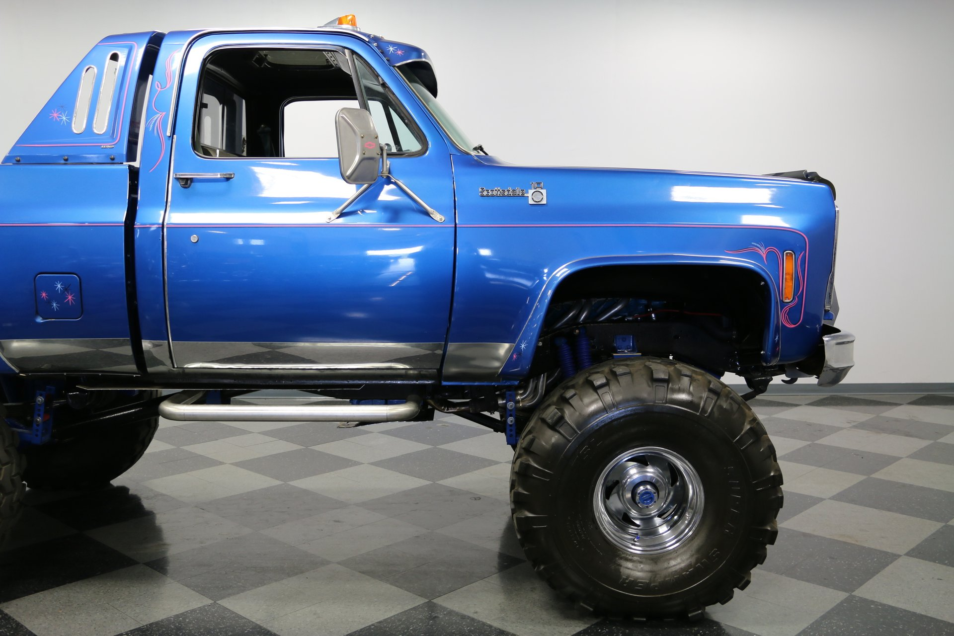 hight resolution of 1978 chevrolet k 10 for sale