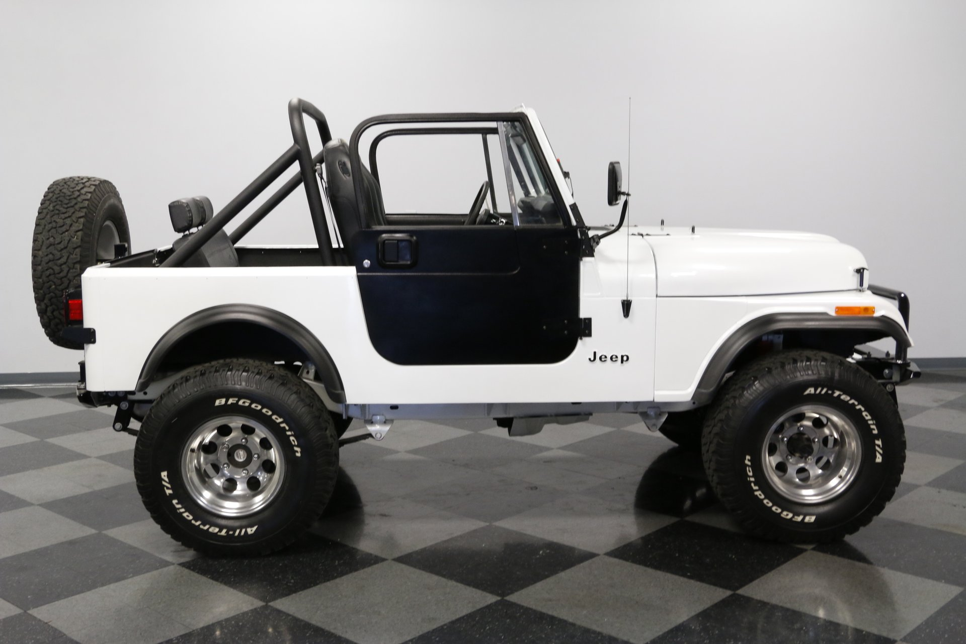 hight resolution of you may also be interested in 1985 jeep cj7