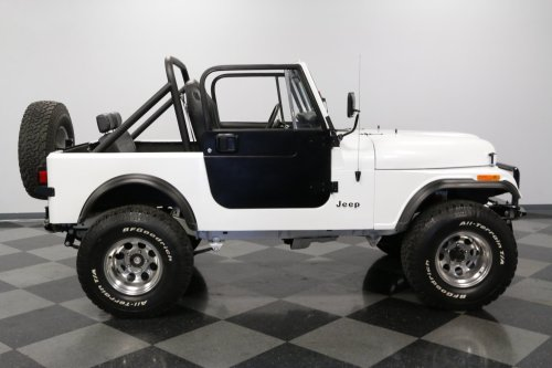 small resolution of you may also be interested in 1985 jeep cj7