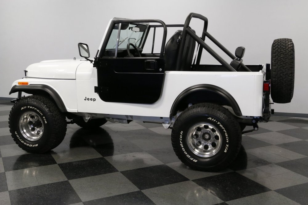 medium resolution of you may also be interested in 1985 jeep cj7