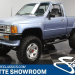 1988 Toyota Pickup Classic Cars For Sale Streetside Classics The Nation S 1 Consignment Dealer