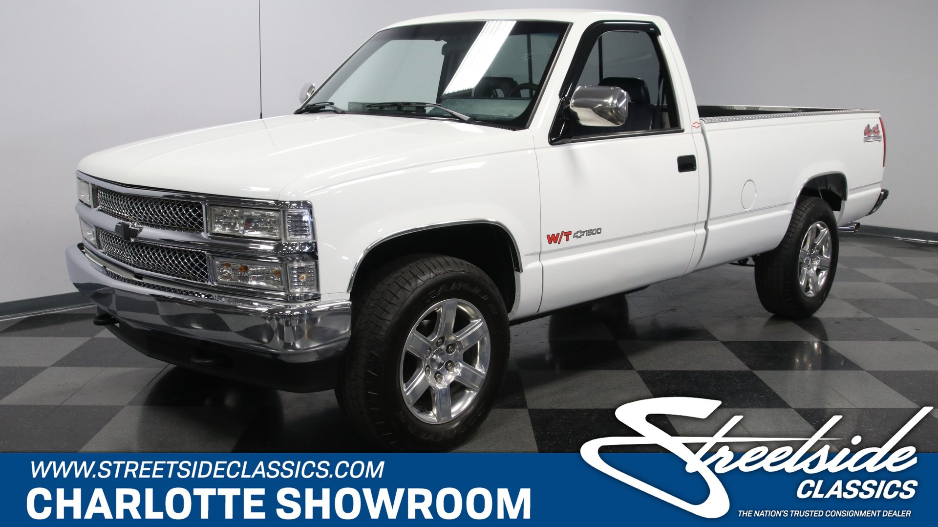 hight resolution of 1993 chevrolet k1500 for sale