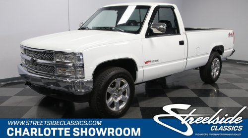 small resolution of 1993 chevrolet k1500 for sale