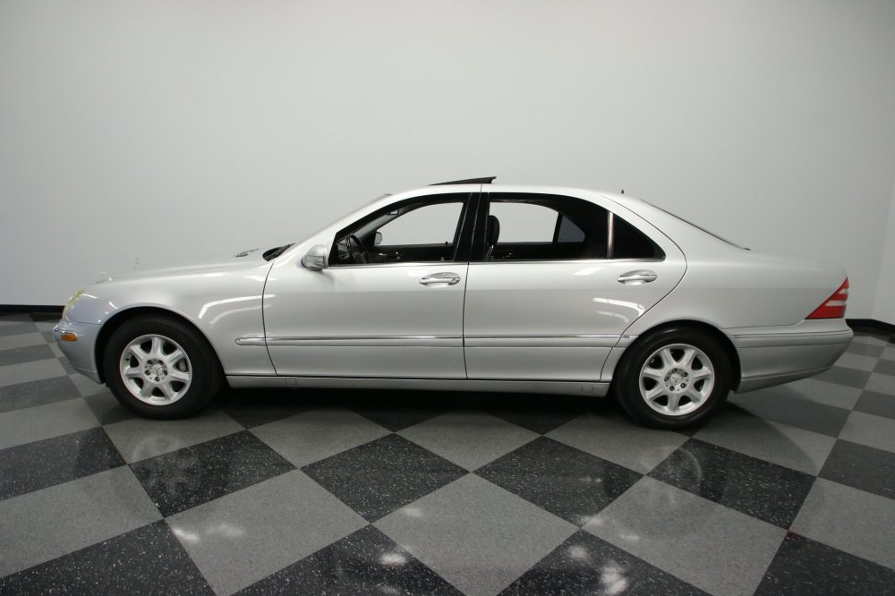 medium resolution of email us about this 2002 mercedes benz s500