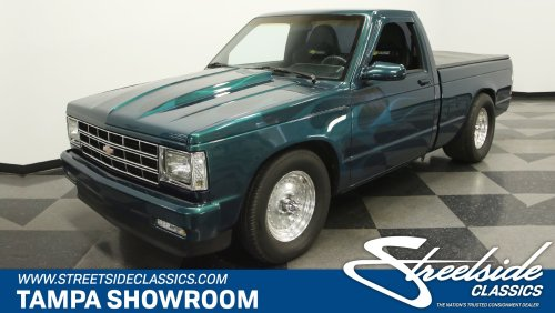 small resolution of 1989 chevrolet s 10 for sale