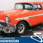 1956 Chevrolet Bel Air Classic Cars For Sale Streetside Classics The Nation S 1 Consignment Dealer