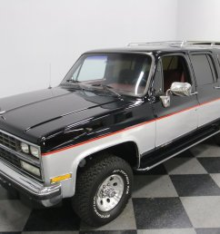 1989 chevrolet suburban for sale 1989 chevrolet suburban for sale [ 1920 x 1440 Pixel ]