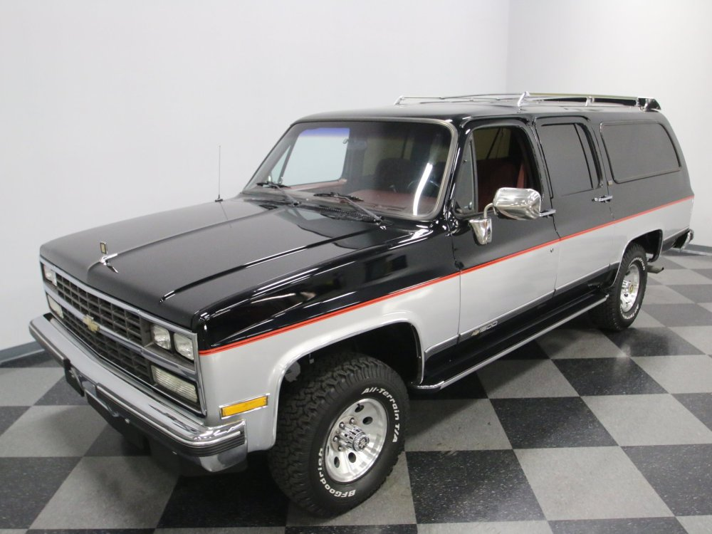 medium resolution of 1989 chevrolet suburban for sale 1989 chevrolet suburban for sale