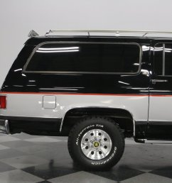 1989 chevrolet suburban for sale [ 1920 x 1440 Pixel ]