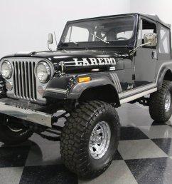 1985 jeep cj7 for sale  [ 1920 x 1280 Pixel ]