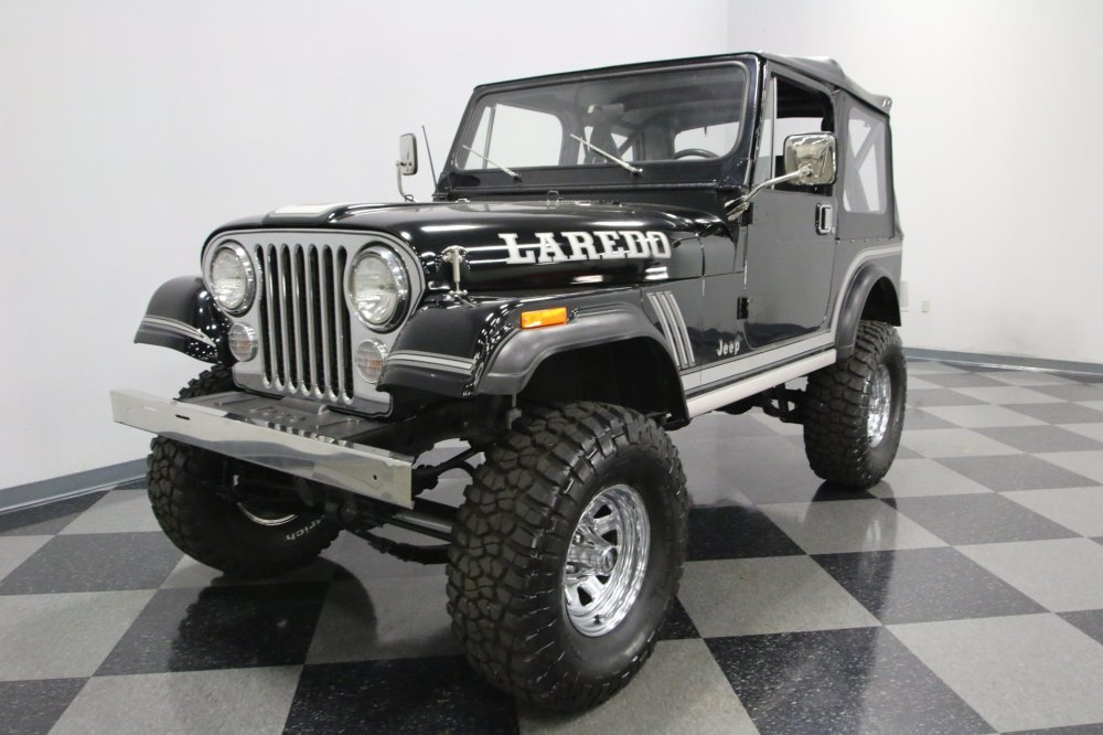medium resolution of 1985 jeep cj7 for sale