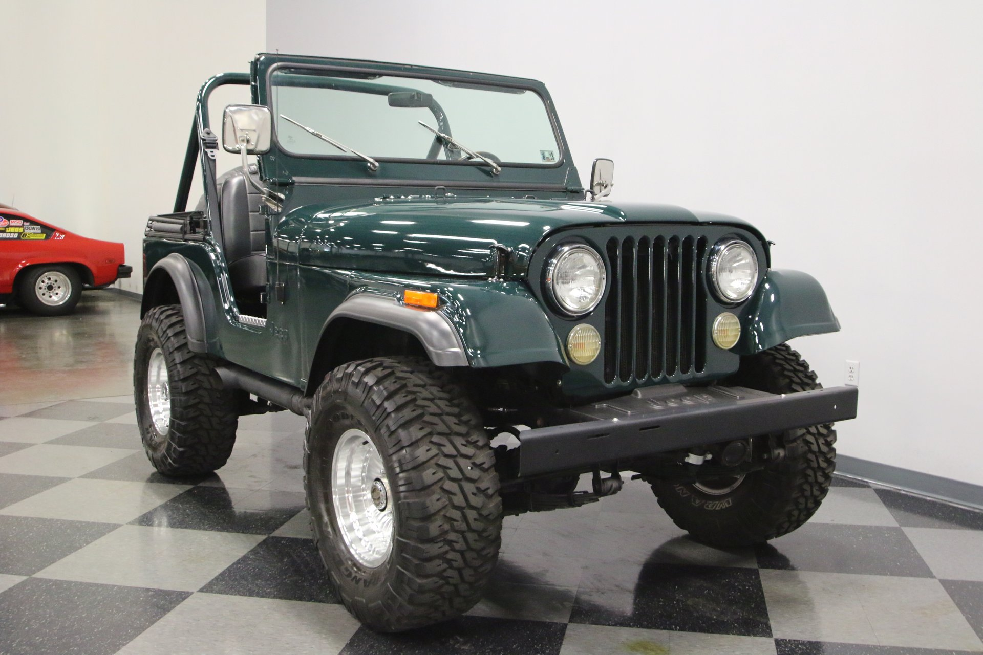 hight resolution of  for sale 1979 jeep cj5