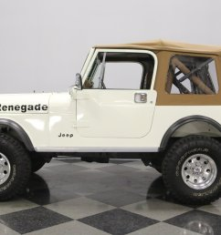 you may also be interested in 1985 jeep cj7 renegade [ 1920 x 1280 Pixel ]