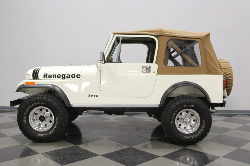 medium resolution of you may also be interested in 1985 jeep cj7 renegade