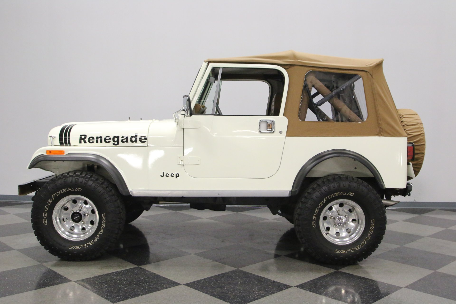 hight resolution of you may also be interested in 1985 jeep cj7 renegade