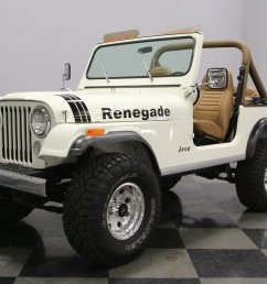 email us about this 1985 jeep cj7 renegade [ 1920 x 1280 Pixel ]