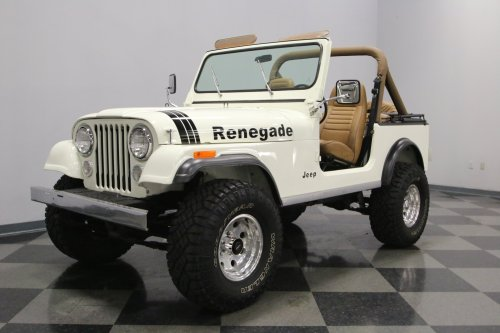 small resolution of email us about this 1985 jeep cj7 renegade