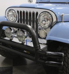 for sale 1975 jeep cj5 spincar view view 360 [ 1920 x 1280 Pixel ]