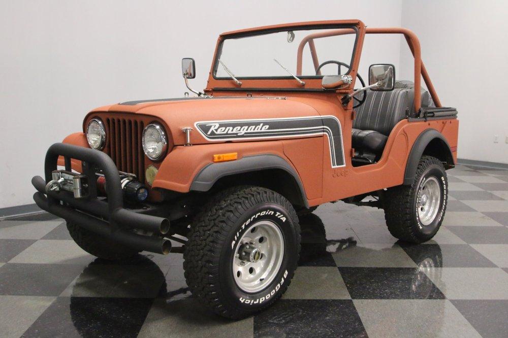 medium resolution of  1974 jeep cj5 for sale