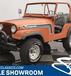 1974 jeep cj5 for sale  [ 1920 x 1078 Pixel ]