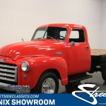 1950 Gmc 150 Classic Cars For Sale Streetside Classics The Nation S 1 Consignment Dealer