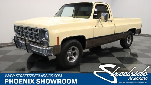 small resolution of 1978 chevrolet c10 for sale