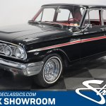 1964 Ford Fairlane Classic Cars For Sale Streetside Classics The Nation S 1 Consignment Dealer