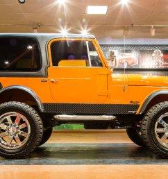 1978 jeep cj 7 for sale  [ 1920 x 1280 Pixel ]