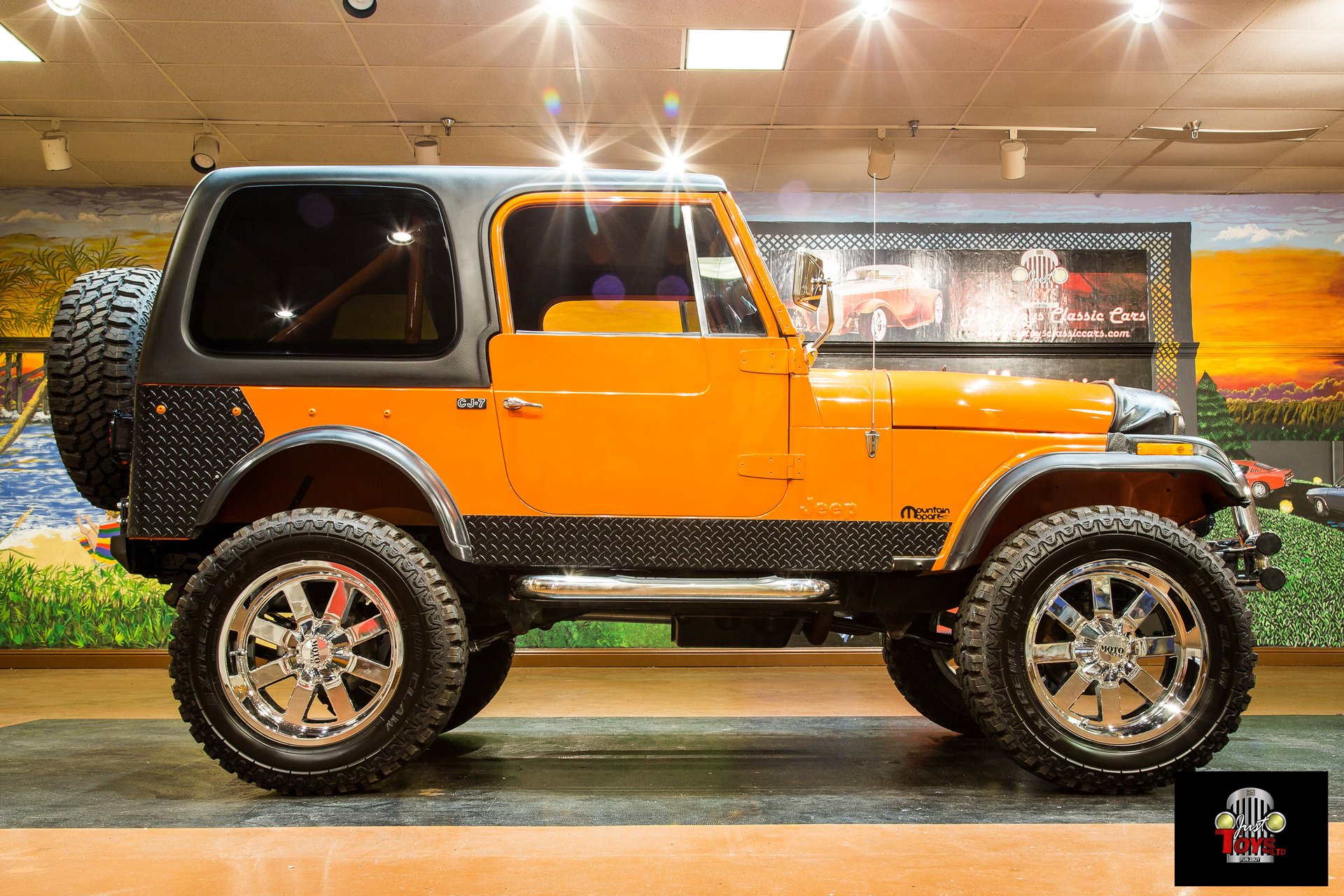 hight resolution of 1978 jeep cj 7 for sale