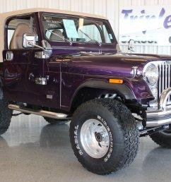 1980 jeep cj  [ 1920 x 1280 Pixel ]