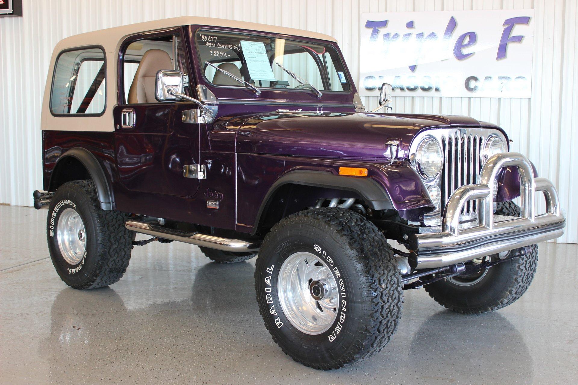 hight resolution of 1980 jeep cj