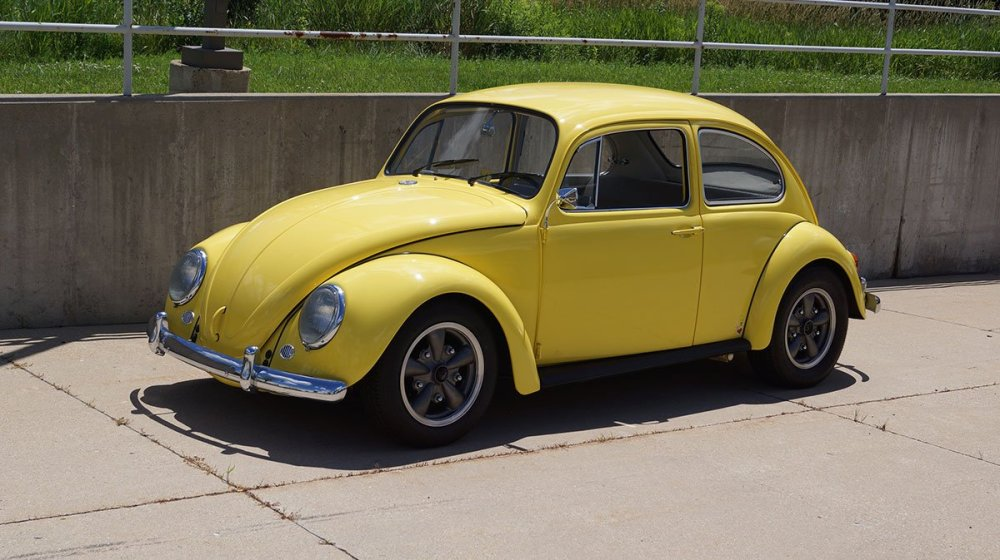 medium resolution of for sale 1965 volkswagen beetle