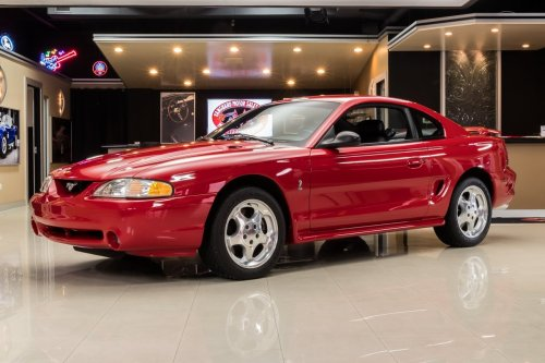 small resolution of 1995 ford mustang svt cobra