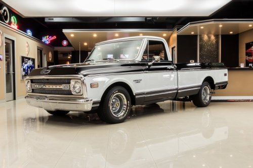 small resolution of 1970 chevrolet c10 pickup
