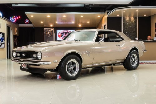 small resolution of 1968 chevrolet camaro