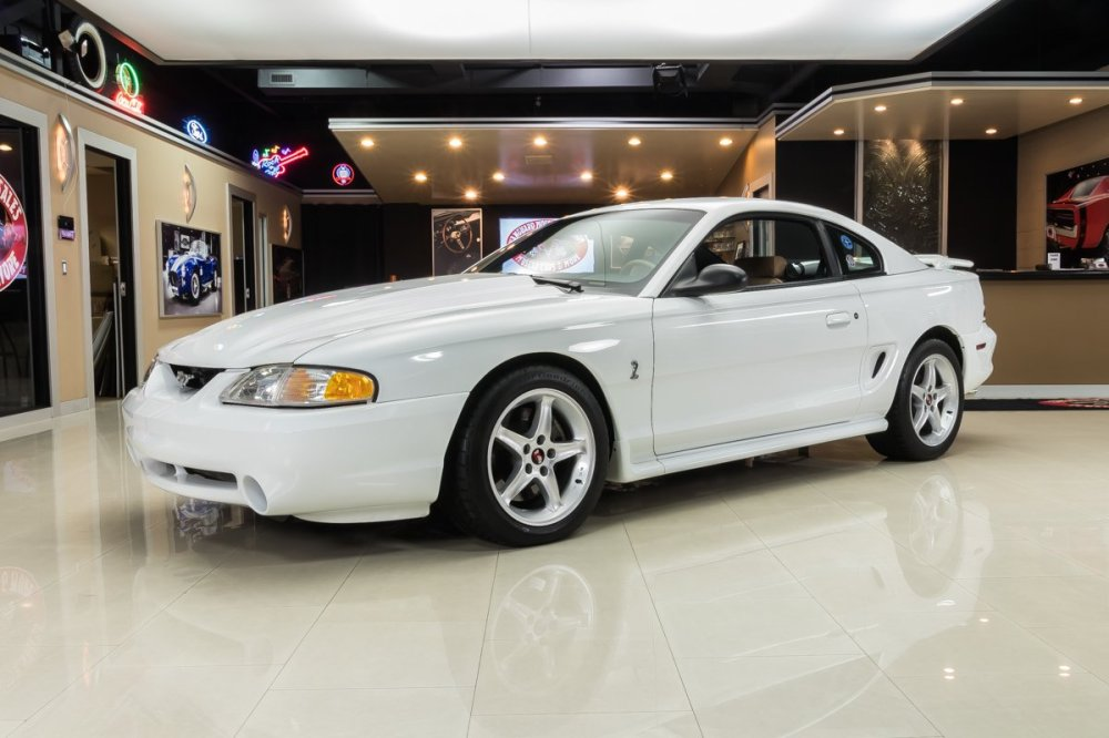 medium resolution of for sale 1995 ford mustang hide photos