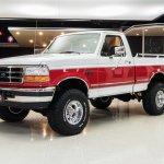 1996 Ford F150 Classic Cars For Sale Michigan Muscle Old Cars Vanguard Motor Sales