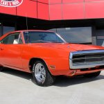 1970 Dodge Charger Classic Cars For Sale Michigan Muscle Old Cars Vanguard Motor Sales