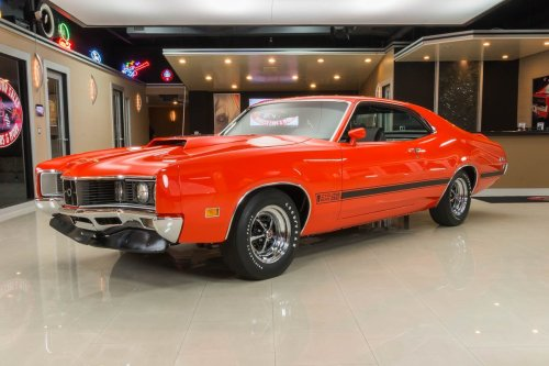 small resolution of 1970 mercury cyclone for sale