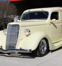 1935 ford sedan delivery [ 1200 x 800 Pixel ]