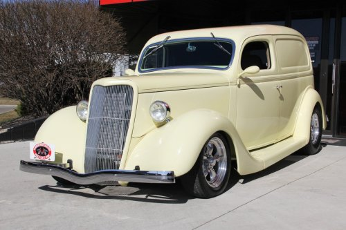 small resolution of 1935 ford sedan delivery